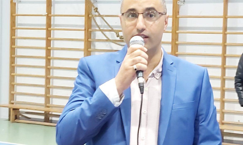 الدكتور يوسف عواودة يطالب بعيادة طوارئ وبمركز للفحوصات خدمة لأهالي كفركنا والمنطقة