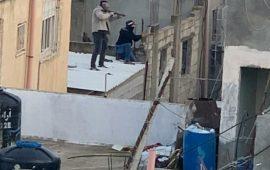 الاحتلال يعتقل 7 مواطنين بينهم سيدة من مخيم شعفاط ويقتحم بلدة عناتا