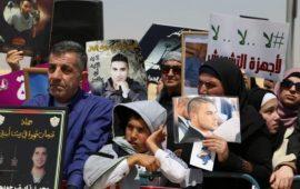 عدالة يطالب بوقف سلب المخصصات الاجتماعية لأهالي الأسرى في ظل أزمة كورونا