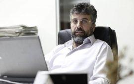 وفاة الزميل الصحفي هاشم حمدان