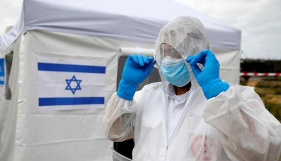 ادخال رئيس أركان الجيش الإسرائيلي وضابطين كبيرين للحجر الصحي