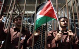 الأسرى يغلقون الأقسام ويعيدون وجبات الطعام غدا لعدم اتخاذ ادارة السجون تدابير لمواجهة كورونا