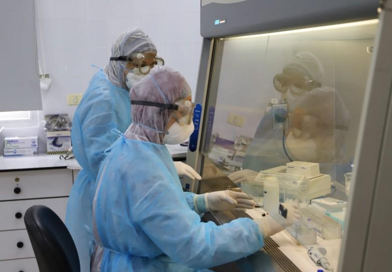 Photo of الصحة الإسرائيلية: 6211 إصابة بكورونا وحصيلة الوفيات ترتفع لـ31