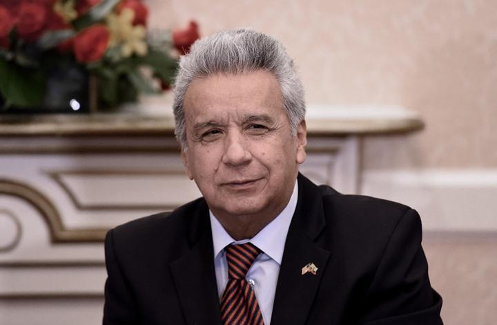 Photo of رئيس الإكوادور يخفض راتبه وحكومته إلى 50% لمكافحة كورونا