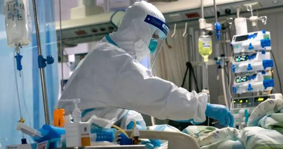 """Photo of إصابة جديدة بـ""""كورونا"""" في جنين"""