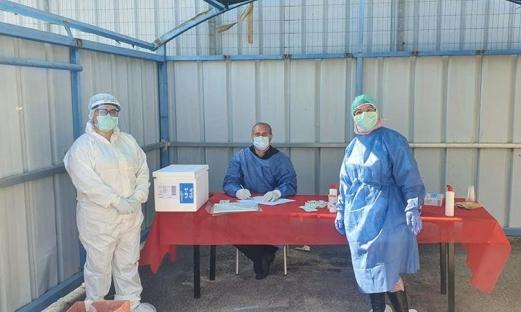 Photo of وزارة الصحة تحذر من ازدياد الكورونا في دير الأسد والشاغور