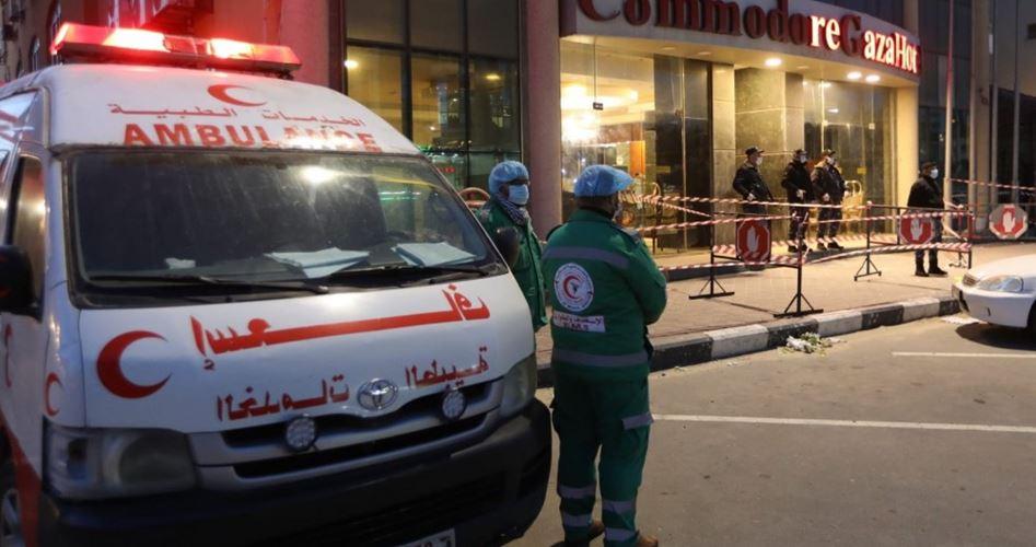"""Photo of الصحة الفلسطينية: تسجيل 3 إصابات بـ """"كورونا"""" ترفع الإجمالي إلى 291"""