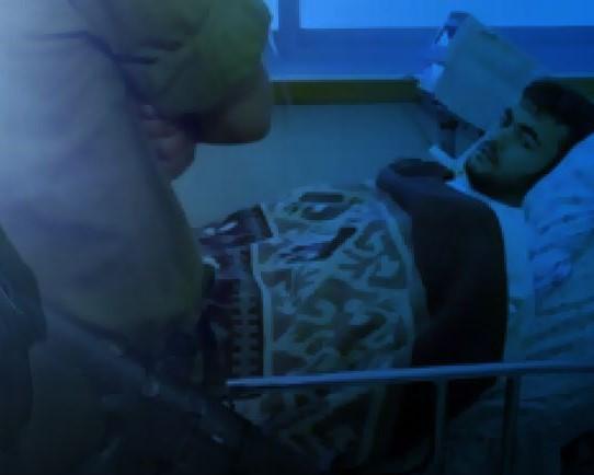 Photo of تدهور صحة الأسير الجرحاوي ومناشدة لإنقاذ حياته