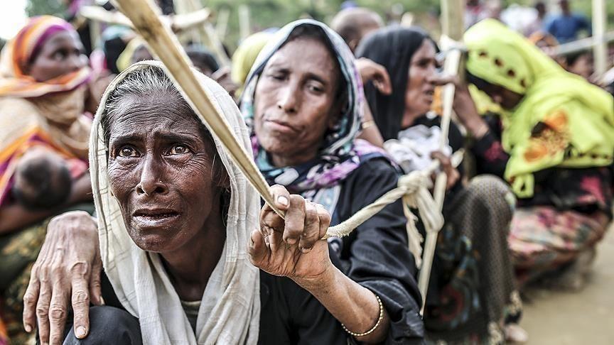 Photo of كورونا لم يثن ميانمار عن إرهابها ضد مسلمي الروهينغا