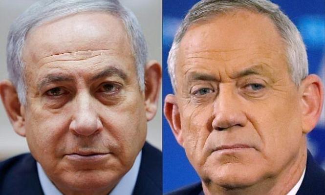 Photo of تشكيل حكومة إسرائيلية: خلاف حول التعيينات