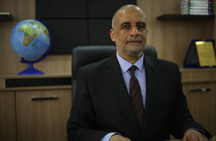 "Photo of ""الإخوان"" تقدم مقترحا لمواجهة توسع الاستيطان بالضفة المحتلة"