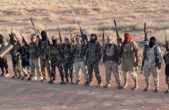 "Photo of تقرير: ""داعش"" يستغل ""كورونا"" لتجديد نشاطه بأماكن مختلفة"