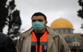 ادعاءات إسرائيلية: أنقرة تستغل كورونا لتعزيز نفوذها في القدس