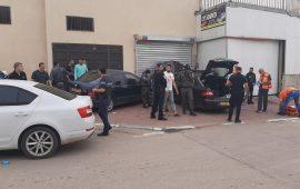 كفر قرع: مصرع شخص وإصابة آخر في جريمة إطلاق نار