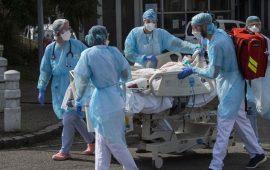 كورونا بالبلاد: الوفيات ترتفع لـ 74