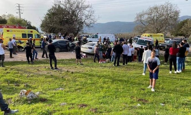 Photo of وفاة طفل من الجولان متأثرا بإصابته في حادث طرق