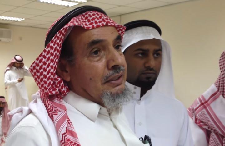 """Photo of وفاة المعتقل السعودي عبد الله الحامد.. """"شيخ الإصلاحيين"""""""