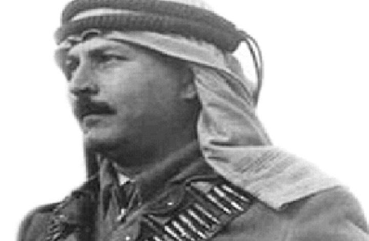 Photo of عبد القادر الحسيني.. ذكرى البطولة والتآمر الرسمي العربي
