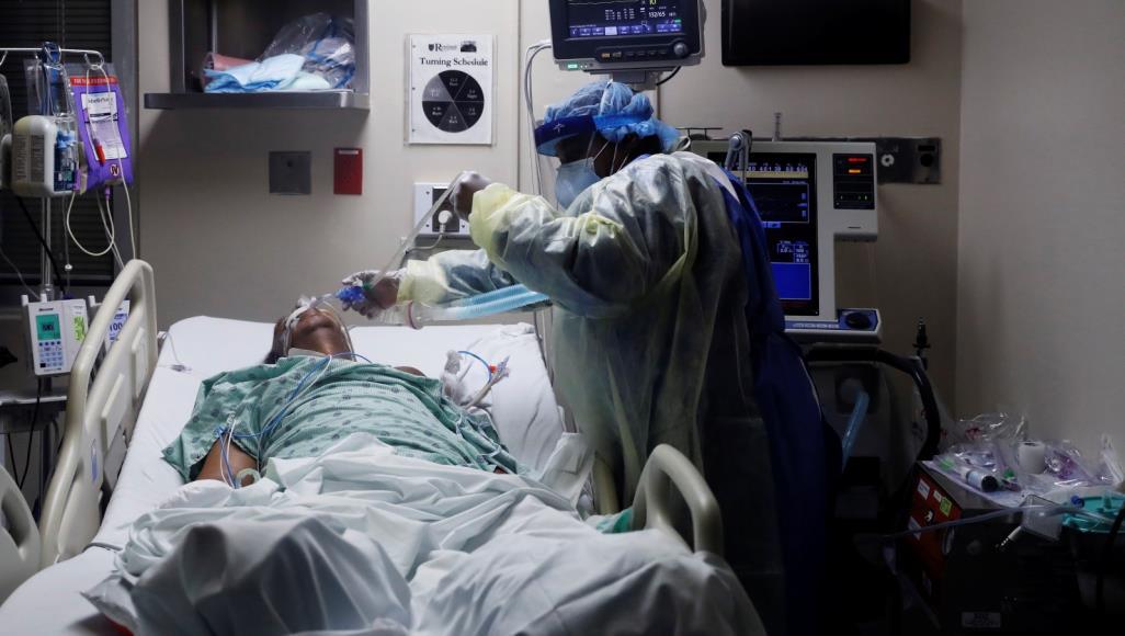 Photo of كورونا.. سباق عالمي لإيجاد علاج ومنظمة الصحة تتحدث عن مأساة في دور المسنين