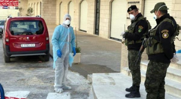 Photo of 15 إصابة جديدة بفيروس كورونا في الضفة وضواحي القدس