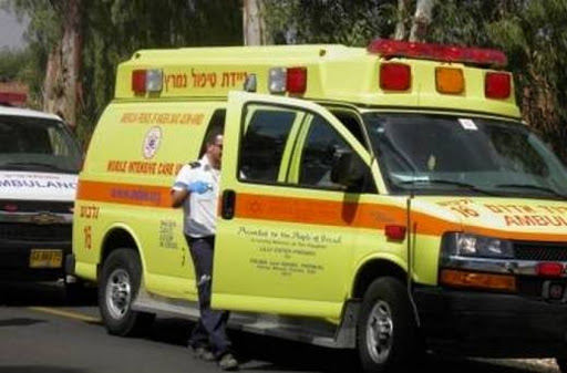 Photo of إصابات أحدها خطيرة في حادث طرق قرب حيفا