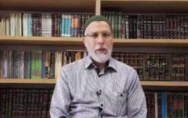مسائل متعدّدة في أحكام الزّكاة: الحلقة (2) مع الشيخ د. عبد الرحيم خليل: