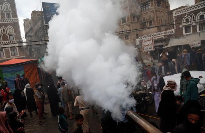 Photo of أوبئة غير كورونا تقتل 600 شخص في عدن خلال 13 يوما