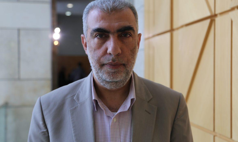 الشيخ كمال خطيب مخاطبا المجلس الإسلامي للإفتاء: بكم نقتدي وبأمثالكم نفاخر