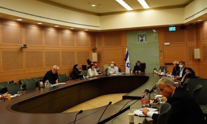 Photo of الحكومة الإسرائيلية تطرح قانونا لاستخدام تجسس الشاباك