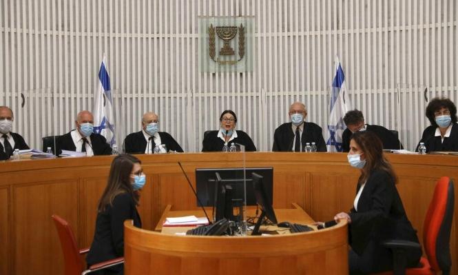 Photo of تعزيز الحراسة الشخصية على القضاة في محاكمة نتنياهو