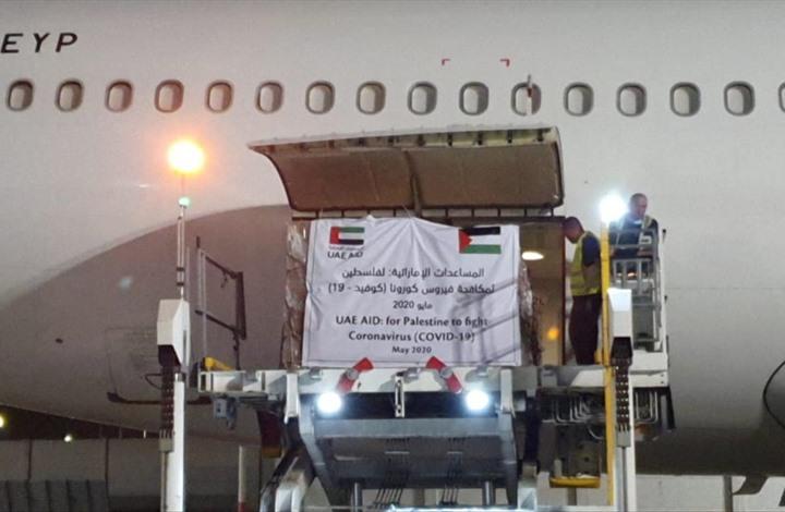 Photo of السلطة الفلسطينية ترفض مساعدات طبية إماراتية