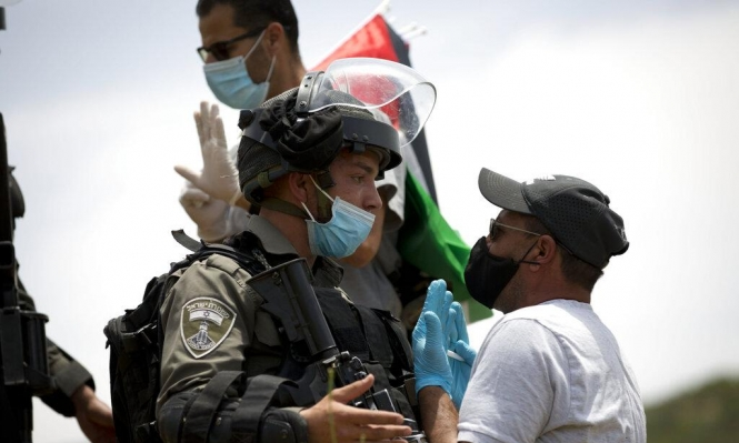 Photo of ضابط إسرائيلي: العمليات المسلحة بالضفة ستتصاعد بدون التنسيق الأمني