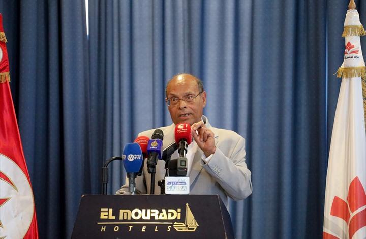 Photo of المرزوقي يهاجم الإمارات ويتوقع سقوط السيسي بعد كورونا