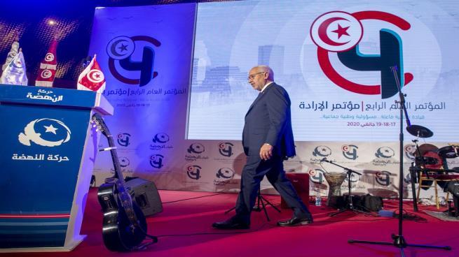 "Photo of حركة ""النهضة"" تكشف ممتلكات الغنوشي تفنيداً لادعاءات الإثراء غير المشروع"