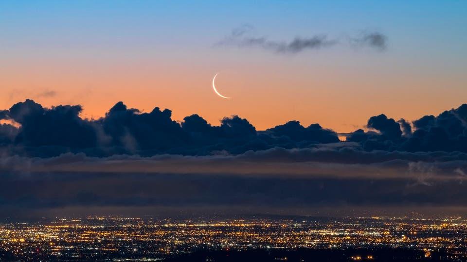 Photo of السعودية: الأحد أول أيام عيد الفطر المبارك