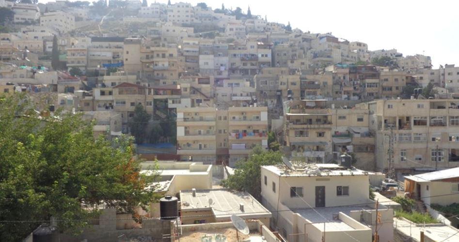 Photo of الاحتلال يُصادر أرضا بسلون لإنشاء مقبرة لليهود