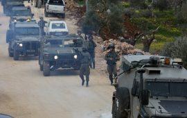 جنرال إسرائيلي: السلطة تهددنا فقط والخشية من الشارع بالضفة