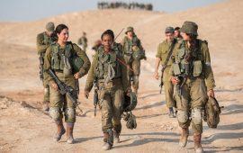 """جدل إسرائيلي حول انخراط المجندات بوحدات """"النخبة"""" القتالية"""