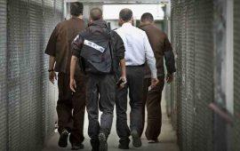 قضى 10 سنوات في الأسر.. الاحتلال يعيد اعتقال أسير مقدسي فور الإفراج عنه