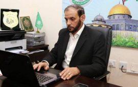 أبرزها مخطط الضم.. بدران يناقش المستجدات مع الفصائل الفلسطينية