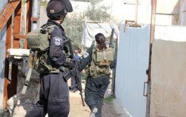 إخطارات إسرائيلية بهدم 6 منازل مأهولة قرب رام الله