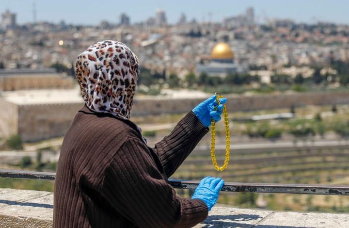 "Photo of ""الأقصى"" يخلو من شعائر رمضان لأول مرة منذ تحرير القدس"