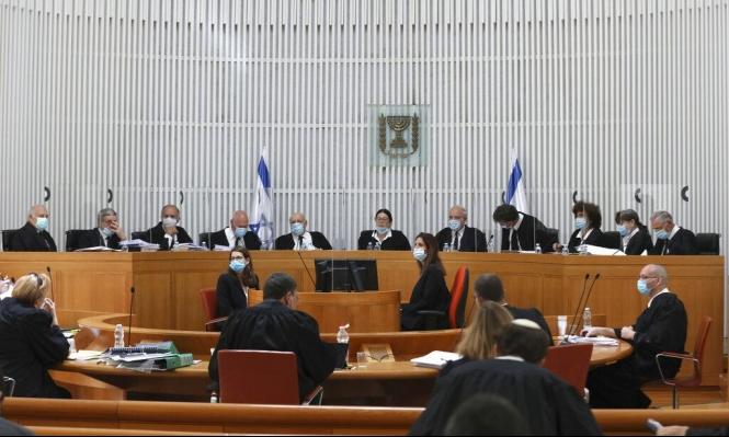 Photo of العليا الإسرائيلية ترد الالتماسات ضد الائتلاف الحكومي برئاسة نتنياهو