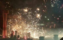 اعتقال 18 شخصًا إثر شجار بين عائلتين في كفر مندا