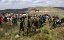 الاحتلال الإسرائيلي يستعد لسيناريوهات تصعيد في الأراضي المحتلة