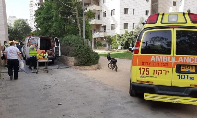 Photo of وسط البلاد: مصرع عاما متأثرا بجروحه الخطيرة إثر تعرضه لحادث عمل