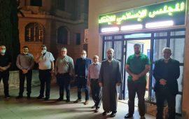 اللّجنة الطبية المنبثقة عن المجلس الإسلامي للافتاء: نشعر بالقلق بسبب الارتفاع بعدد المصابين بكورونا