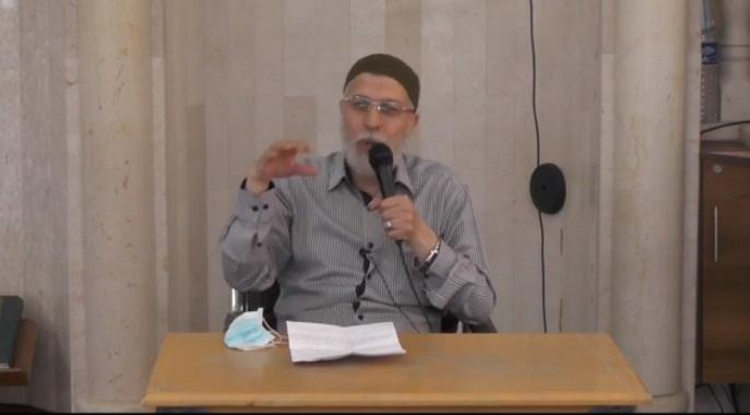 Photo of الحلقة (4): مسائل متعدّدة في أحكام الزّكاة… الشيخ د عبد الرحيم خليل