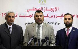 قرار بفتح المساجد بغزة تدريجيا لأداء صلاة الجمعة المقبلة