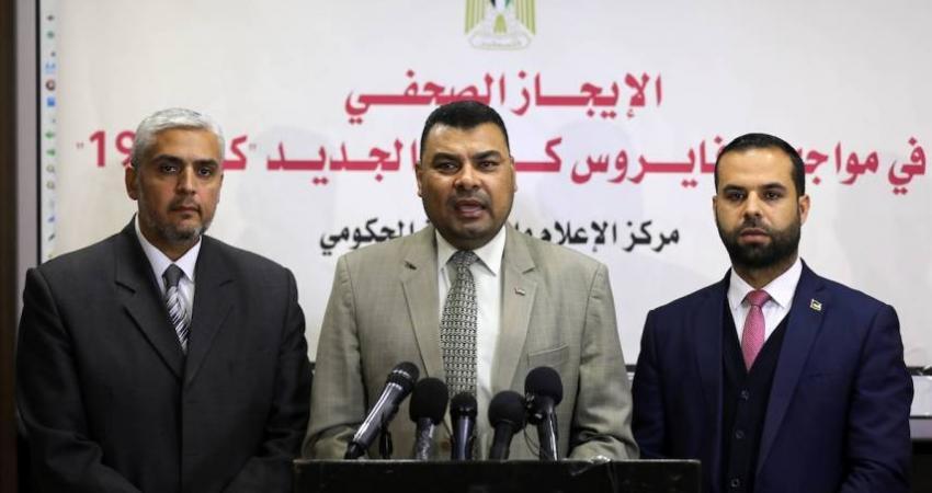 Photo of قرار بفتح المساجد بغزة تدريجيا لأداء صلاة الجمعة المقبلة